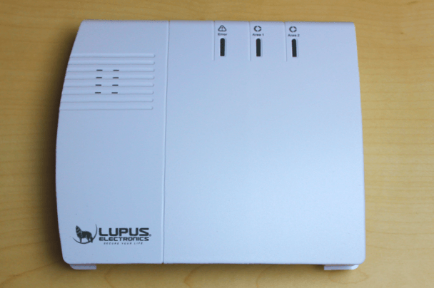 Lupus XT2 Alarmzentrale
